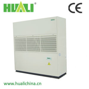 Water Cooled Floor Standing Cabinet Air Conditioner pictures & photos