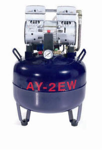 China Brand/Supplier 2ew Portable Blowing Air Compressor