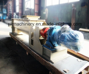 Ls Industrial Screw Conveyor for Cement Production Line pictures & photos