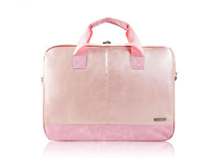 Women Messenger Laptop Bags with Smell Proof Carbon Lining pictures & photos