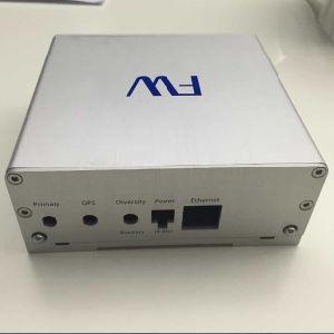 Small Aluminum WiFi Control Enclosure Box pictures & photos
