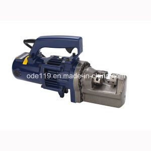 Portable Electric Hydralic Rebar Cutter (Be-RC-22) pictures & photos
