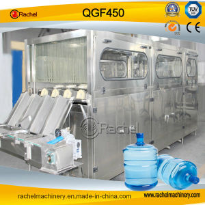 3 Gallon Pure Water Production Line pictures & photos