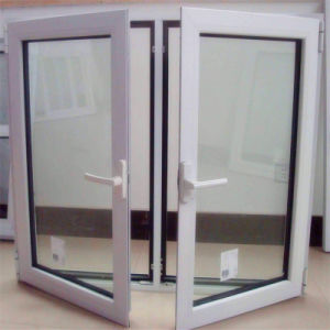 Window Glass/ Toughened Tempered Glass for Casement & Sliding Windows pictures & photos