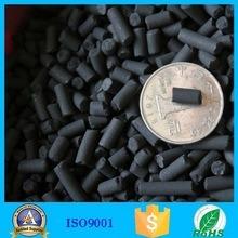 Flue Gas Treatment Coal Based Column Activated Carbon