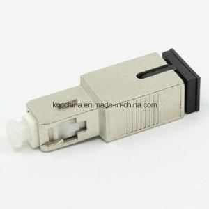 SC/PC Single-Mode Female-Male Optical Fiber Attenuator pictures & photos