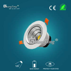 China Factory LED Downlight COB Ceiling Light 15W pictures & photos