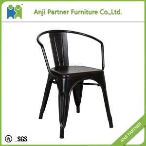 Full of Modern Flavor Metal Unfolding Chair with Cold-Rolled Steel (Megkhla) pictures & photos