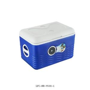 50L Plastic Cooler Box, Cooler Case, Ice Box pictures & photos
