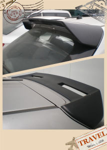 Carbon Fiber Spoiler for Subaru Impreza 10th pictures & photos