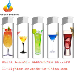 Liliang Electronic Lighter (P750)