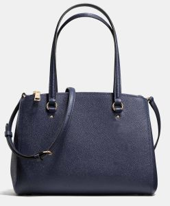 Latest Classical New Design Leather Ladies Handbag (LDO-15106) pictures & photos