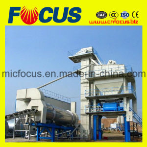 Hot Selling 80t/H Lb1000 Asphalt Mixing Plant with Factory Price pictures & photos