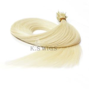 Virgin Remy Human Hair Easy Loop/ Micro Ring Hair Extension pictures & photos