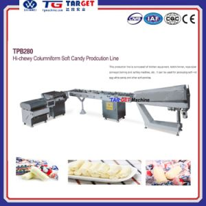 Full Automatic Milk Candy Making Machine pictures & photos