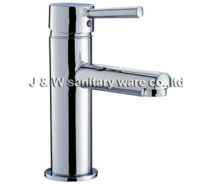 High Quality Lavaory Faucet (C-02) pictures & photos