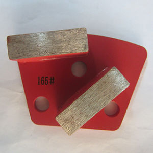 Diamond PCD Grinding Pads for Concrete pictures & photos