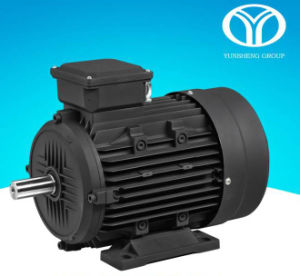 Permanent Magnet AC Synchronous Motor 5.5kw, 4kw, 380V-50Hz pictures & photos