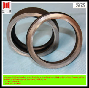 ODM Quality Bearing Steel Made Floating Seal Used as Bulldozer Parts pictures & photos