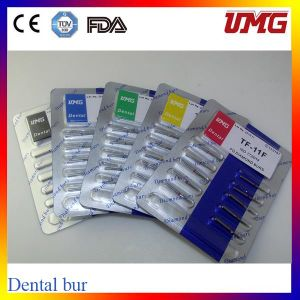 China Wholesale Diamond Dental Bur Dental Instrument pictures & photos