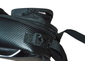 Magnetics Motorcycle Sports Small GPS Tank Bag pictures & photos
