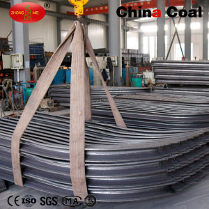 High Quality! ! ! 124mm Height U29 Steel Support pictures & photos