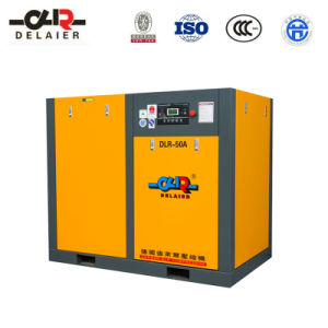 High Pressure Rotary Screw Air Compressor 35-1500cfm
