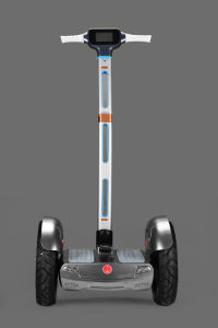 15inch Colorful Self Balance Electric Scooter pictures & photos
