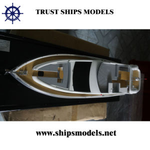 70ht Yacht Model for Sale pictures & photos
