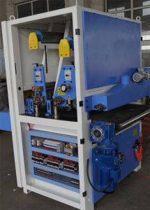 1300mm Two Heads Single Side Sanding Machine pictures & photos