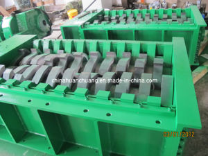 Solid Waste Shredder pictures & photos