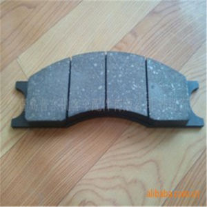 Auto Parts Brake Pad for BMW 34 11 6 786 044 with Low Price pictures & photos