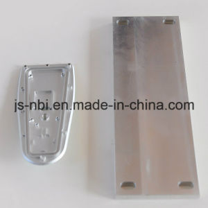 Aluminum Welded Plate for Cars pictures & photos