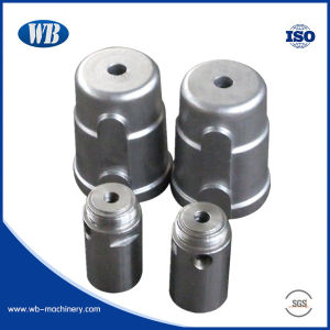 CNC Machining Stainless Steel Part for Machine