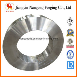 Forging Part for Ring SA-350 Lf2 Cl1