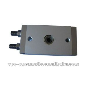 Msq Series Pneumatic Rotary Actuators Linear Actuator Rotary Table Rack Pinion Cylinder pictures & photos