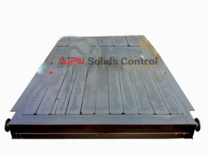 Oilfield Drilling Rig Matting Boards Supplier in China pictures & photos