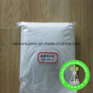 Xylazine Hydrochloride / Xylazine HCl CAS 23076-35-9 pictures & photos