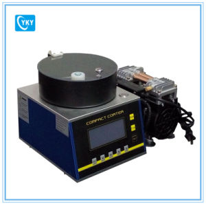 Compact Vacuum Spin Coater with Vacuum Chucking Cy-Sp4 pictures & photos