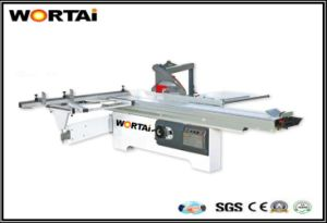 High Speed High Precision Panel Saw for Wood pictures & photos
