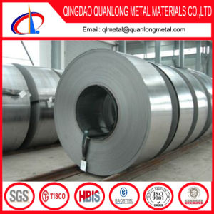 DIN En Cold Rolled Carbon Steel Steel Strip Coils pictures & photos