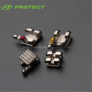 Orthodontic Metal Mbt Bracket Mini Bracket CE