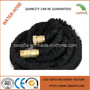 Good Quality Magic Hose with Brass Fittings
