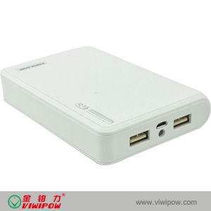 10400mAh 2014 Featured Power Bank Charger for iPad & iPod (VIP-P12)
