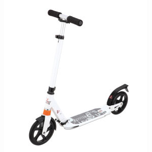 205mm Luxury Full Aluminum Scooter pictures & photos
