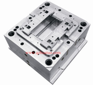 Household Appliance Plastic Product with High Quality Injection Mould