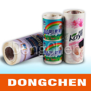 Private Printing Daily Products Self-Adhesive Label pictures & photos