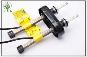 Auto Parts Car Light H4 Philips R4 LED Headlight pictures & photos