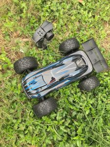 1/10th Jlb Electric Brushless RC Car pictures & photos