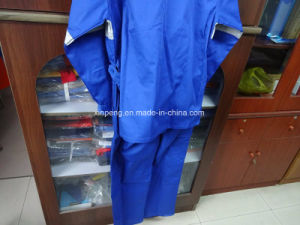 Coverall with Reflective Tapes High Quality pictures & photos
